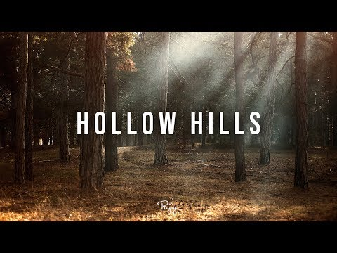 """Hollow Hills"" - Deep Rap Beat 