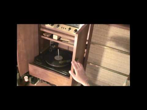 La Cumparsita ~ Emil Coleman 78rpm on the Fisher P...