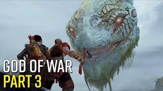 God of War PS4 Walkthrough Part 3