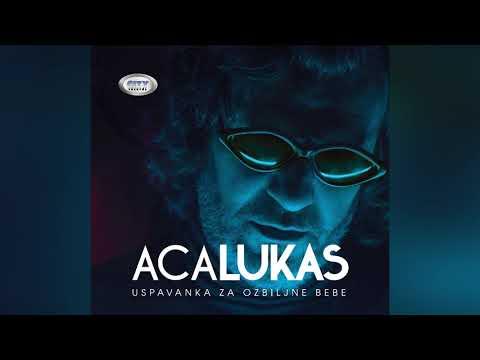 Aca Lukas - Ucila Si Od Najboljeg - ( Official Audio 2021 ) - CityRecordsOfficial
