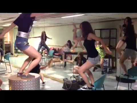 budots by hopia girls ft. victoria, ninotchka, elmer and vi