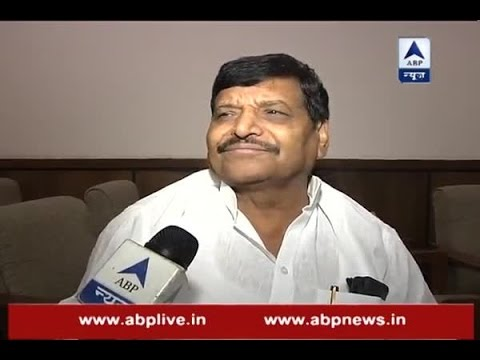 Shivpal Yadav resigns from ministerial post, tenders resignation to Mulayam Singh