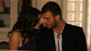 "Aşk-ı Memnu ""foolish"" by SHAYNE WARD .. video created by mezo zidan"