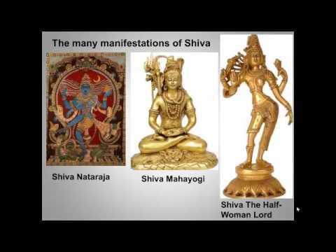 Hindu Art Part