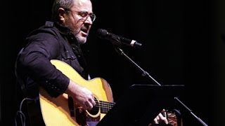 VInce Gill Detours From Country Music