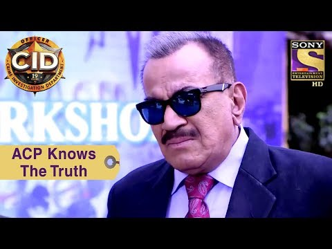 Your Favorite Character | ACP Knows The Truth | CID