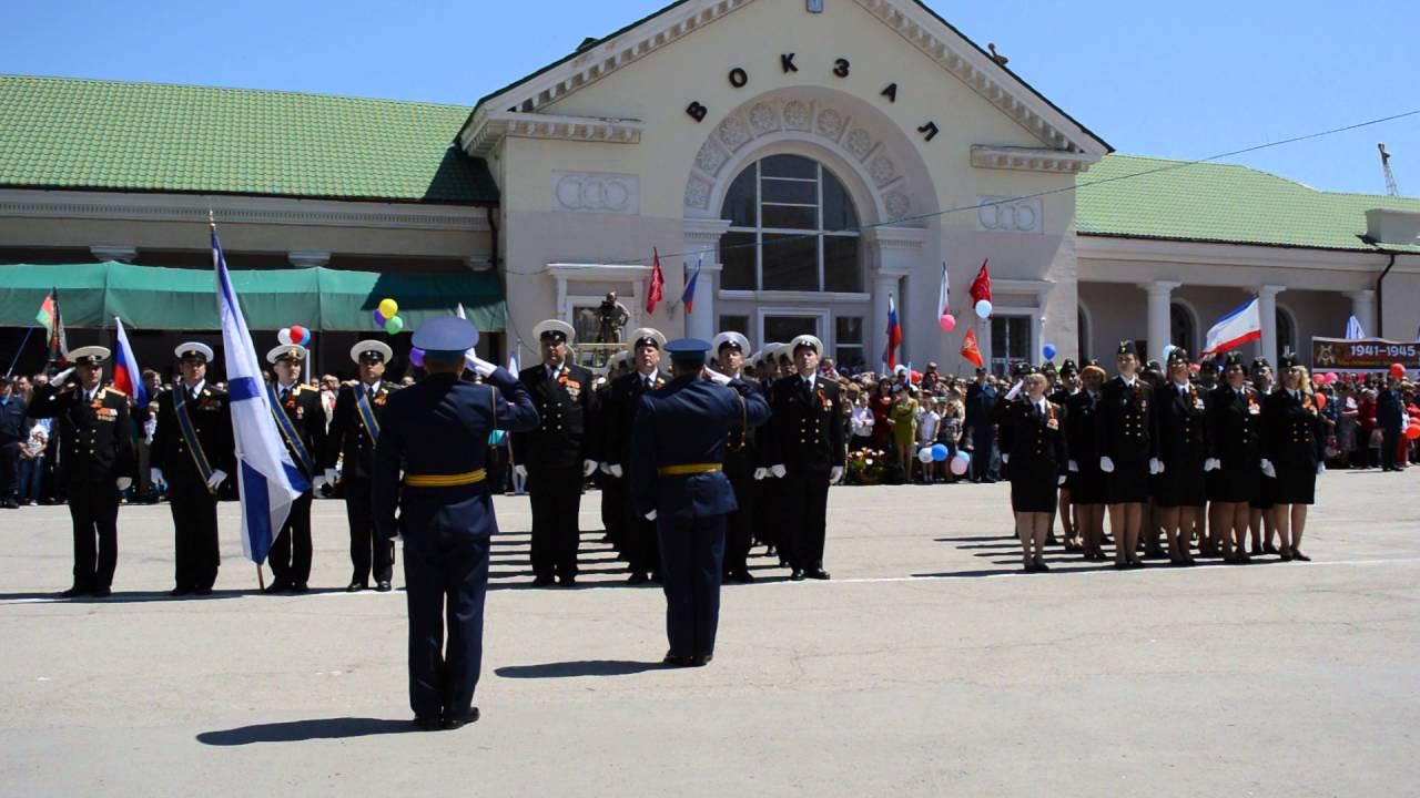 Крымчане мастерски затроллили Украину перед военным парадом 9 мая