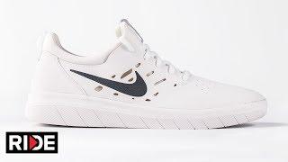Baixar NIKE Nyjah Huston - Shoe Review & Wear Test
