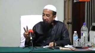 TERBARU Ustaz Azhar Idrus Cara & Syarat Rujuk Selepas Cerai