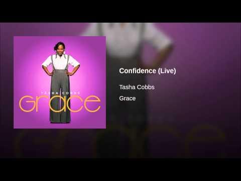 Tasha Cobbs - Confidence
