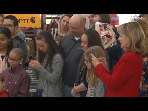 Walker signs election year child tax rebate, tax holiday into law