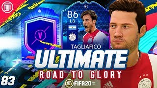 Gambar cover WAS HE WORTH IT?!? ULTIMATE RTG #83 - FIFA 20 Ultimate Team Road to Glory