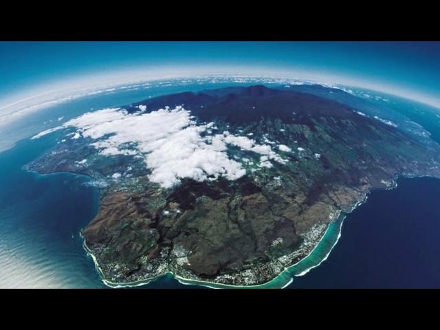 La Réunion 4K