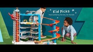 Amazon Holiday Toy List 2017 Kid Picks