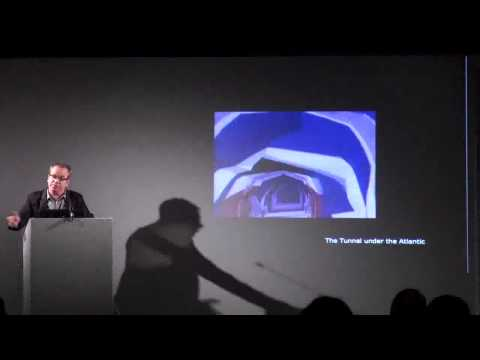 VR Mix 2012 - Immersion vs Fusion (Maurice Benayoun, Open Media Artist)
