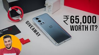 "OnePlus 9 Pro Unboxing: The CAMERA ""Controversy"""