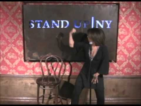 Standup New York