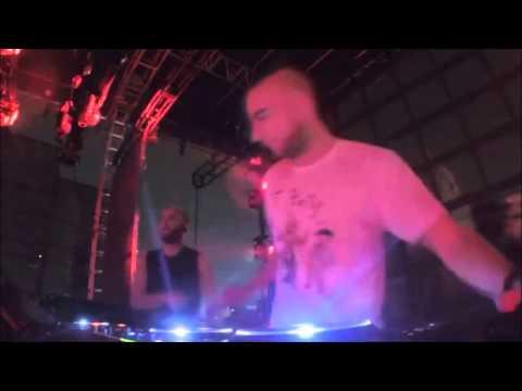 twoloud - Move (Showtek Edit) Showtek Live!