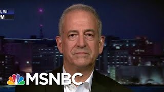 Senator Russ Feingold's Advice For Senate Republicans On Impeachment | The Last Word | MSNBC