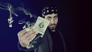 Moustapha Berjaoui [The Mind Illusionist] - Welcome [Magic] Thumbnail