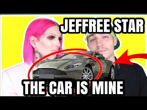 JEFFREE STAR EX BOYFRIEND EXPOSED