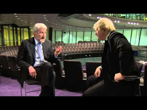 NEWSNIGHT: Boris Johnson on Heathrow expansion (full interview)