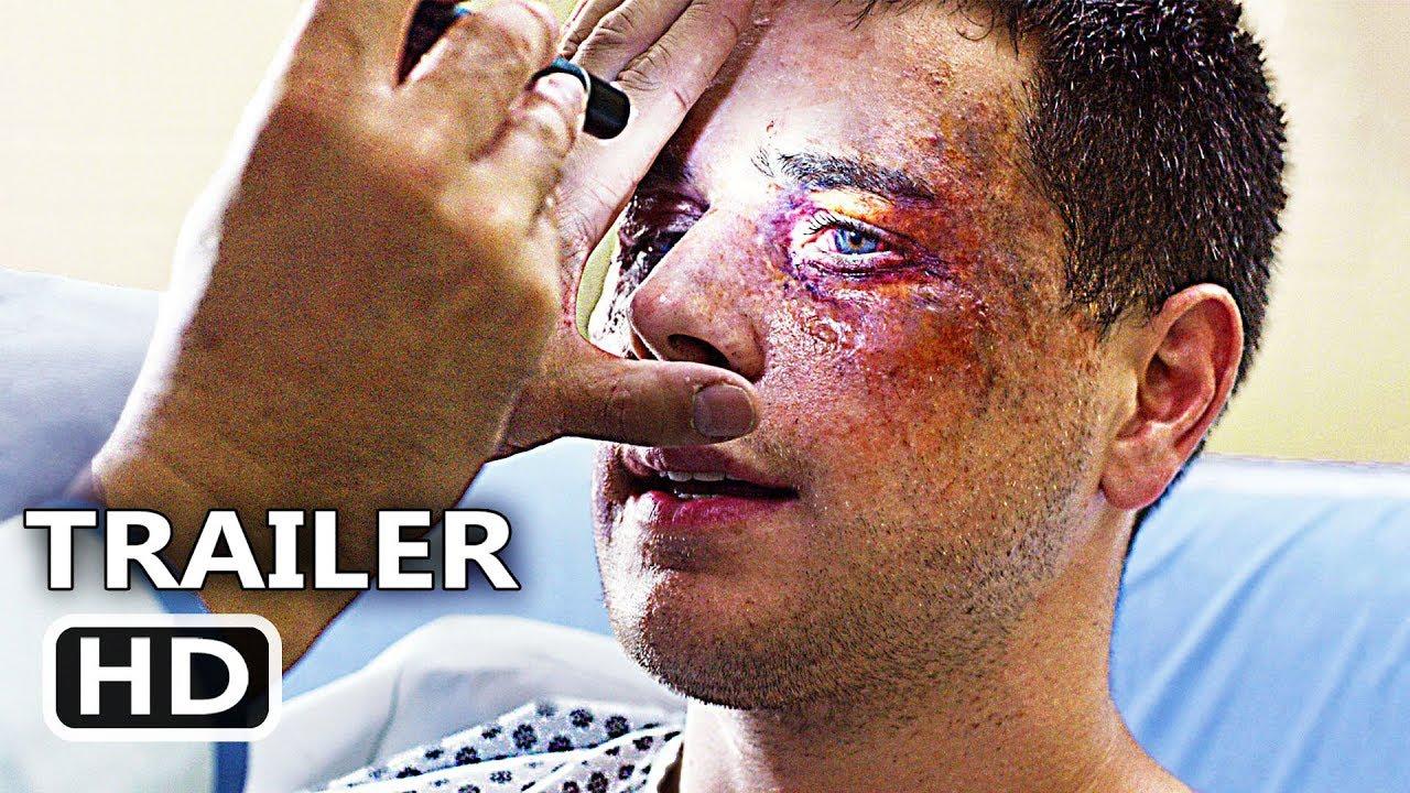 12 ROUND GUN  Movie Clip Trailer (EXCLUSIVE, 2018) Boxing Movie HD