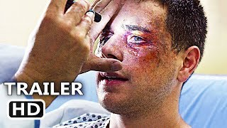 12 ROUND GUN  Movie Clip Trailer (EXCLUSIVE, 2018) Boxing Movie HD