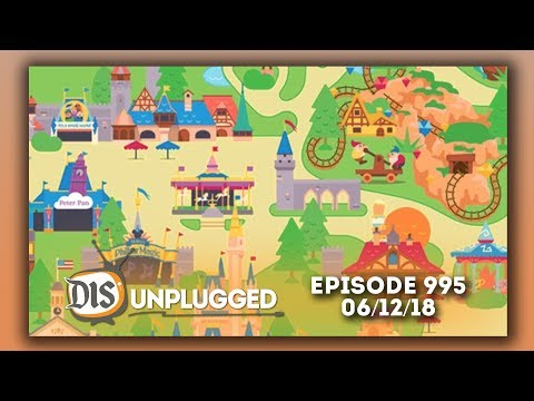 DIS Unplugged Podcast
