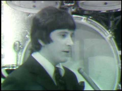 American Bandstand 1967- Interview The Candymen