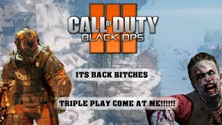 Its Back BO3 Come At Me Triple Play Banter Stream Come Flip MINICoins - PS4 Only - Road to 250 Subs
