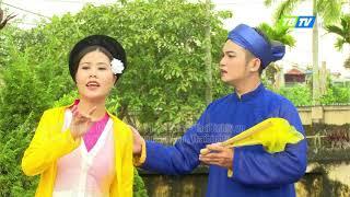 DẠY HÁT CHÈO TRÊN TRUYỀN HÌNH 2018 - Điệu Tình thư hạ vị (lời cổ) - Thái Bình TV