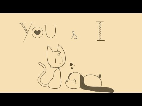 You And I ✨ Song animation ✨