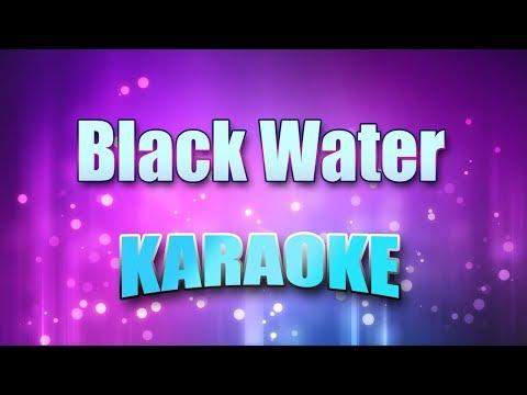 Doobie Brothers - Black Water (Karaoke & Lyrics)