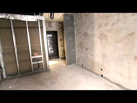 ЖК Белая Дача Парк Пик.Обзор планировки квартиры студии.19.8 м2.