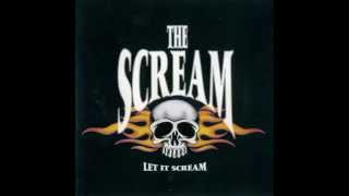 The Scream - Man In The Moon (HQ)