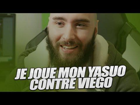 Vidéo d'Alderiate : [FR] ALDERIATE  & LE GANG - YASUO VS VIEGO - JE SUIS UN PEU DECU