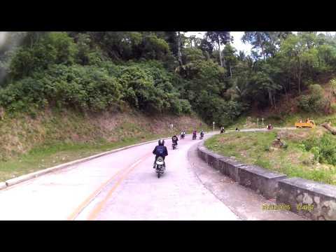 URSC Rides Kalamansig Vid 8