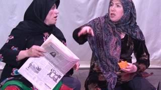 КНВ на аварском яз июнь 2017 Композиция по творч М Ахмедова