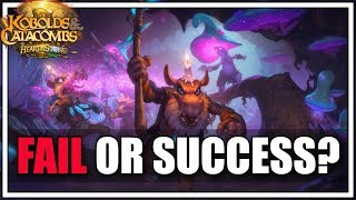 Kobolds & Catacombs Fail or Success? My Impressions After 2 Weeks