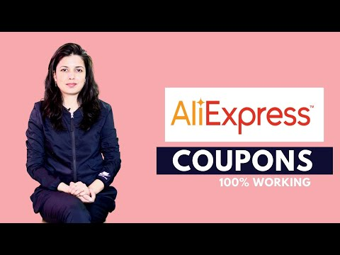 Aliexpress Coupons 2021 | How to get Ali Coupons & Promo Codes | Aliexpress Deals