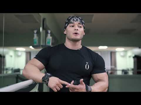Jeremy Buendia Presents The First Annual OC Fall Festival