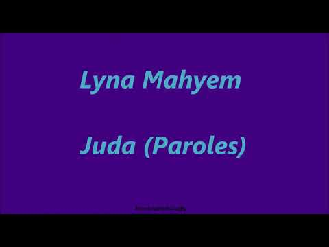 Lyna Mahyem - Juda ( Paroles )