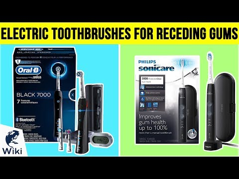 10 Best Electric Toothbrushes For Receding Gums 2019из YouTube · Длительность: 4 мин51 с