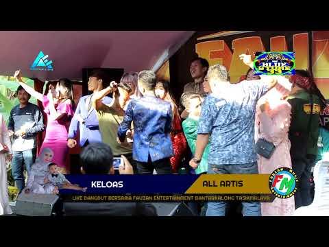 ALL ARTIS - KELOAS LAGU PENUTUP Bersama FAUZAN MUSIC