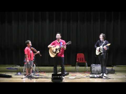 2017 Steve Songs at Sage Park Middle School