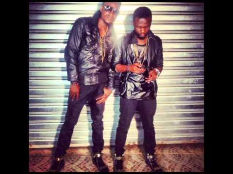 Vibz - Calling ft Sarkodie (Ghana Music 2013)