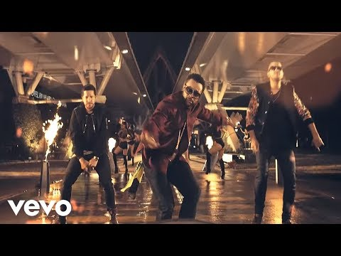 Cali Y El Dandee - Lumbra ft. Shaggy (Video Oficial)