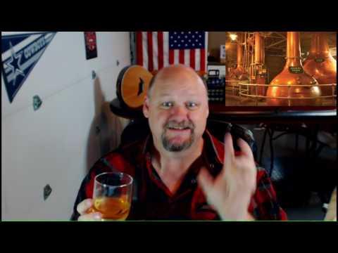 Jameson Original whiskey review (Whiskey Under $25 part 3)
