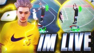 NBA 2K19 LIVE|Best Play Sharp|1K SUBS GRIND LETSS GOO